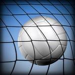 Area volleyball statistics through 9/24