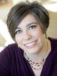 Soprano soloist Dr. Deborah Popham performs at 7:30