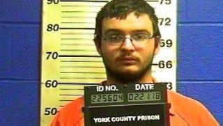 Eric Scott Yoder Jr.