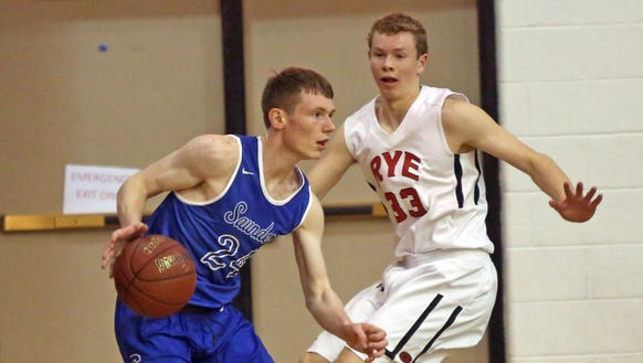 Saunders' Sean Bresnan is a candidate for this year's Super 7.