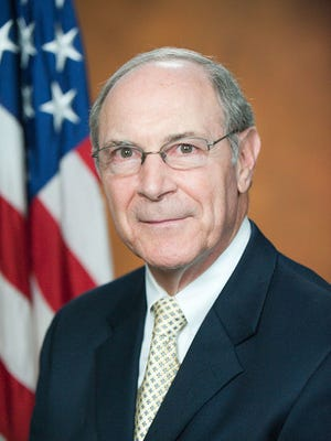 John Leonardo, U.S. attorney for the District of Arizona