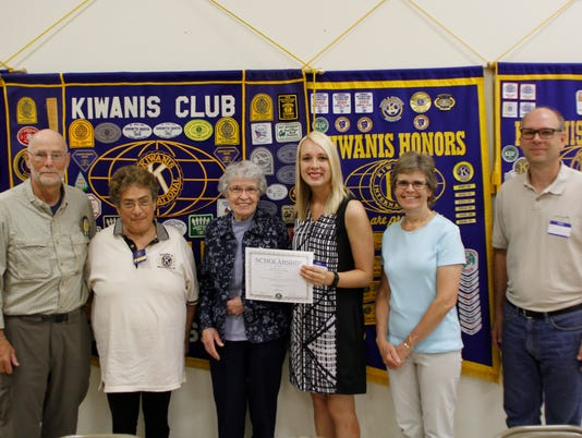 Manitowoc Golden K Kiwanis Club