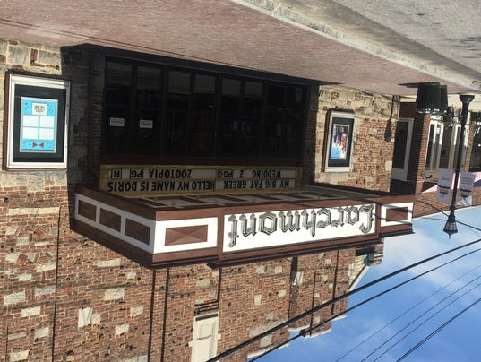 3 buyers express interest in larchmont movie theater