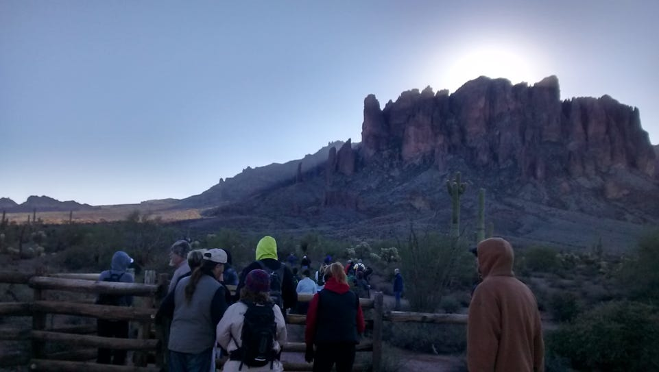 Visit Phoenix Arizona Travel Guides Outdoors Hotels And
