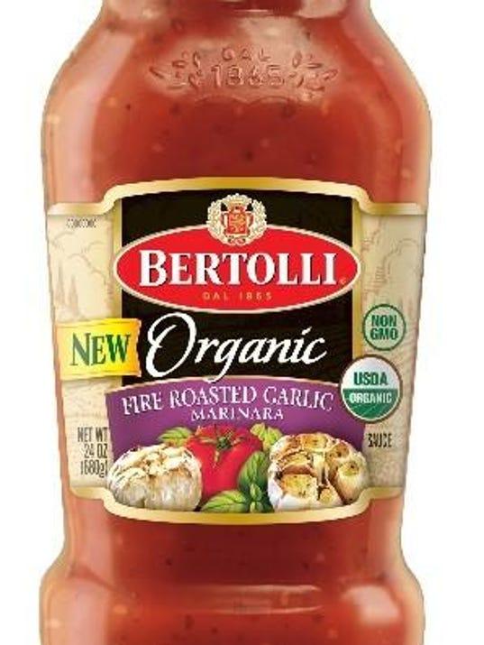 Fire Roasted Garlic Image