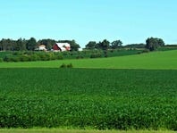 What does the future hold for land rents, land values in Wisconsin?