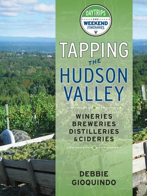 """Tapping the Hudson Valley"" by Debbie Gioquindo"