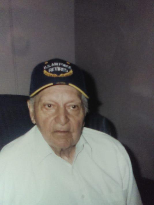 Edwardo Sanchez