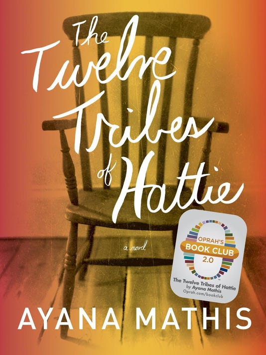 The Twelve Tribes of Hattie hi res