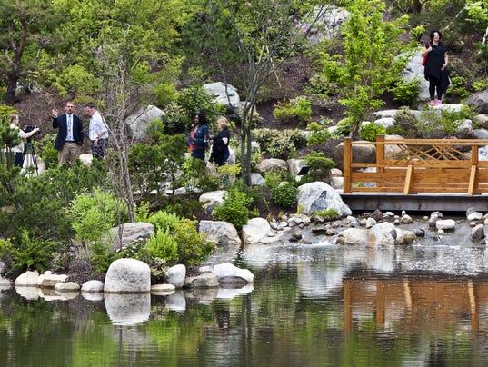 Frederik Meijer Gardens To Undergo 115m Expansion