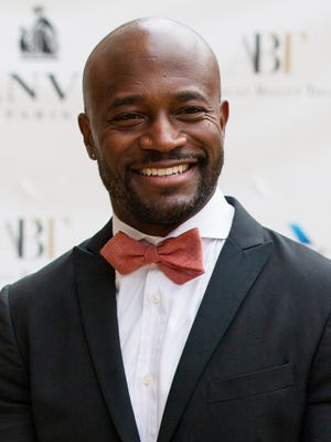 Taye Diggs will appear in multiple episodes of 'The Good Wife' in the new season of the CBS legal drama