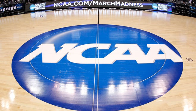 The NCAA made a statement Wednesday night about the claims related to the alleged use of student-athletes' names and likenesses in NCAA-themed video games.