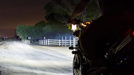 J.W. Speaker Corp., which makes lights for motorcycles and other vehicles, is planning a big expansion of its Germantown headquarters.