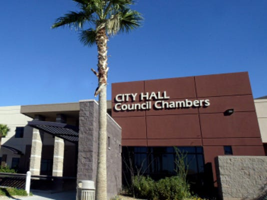 Avondale city hall