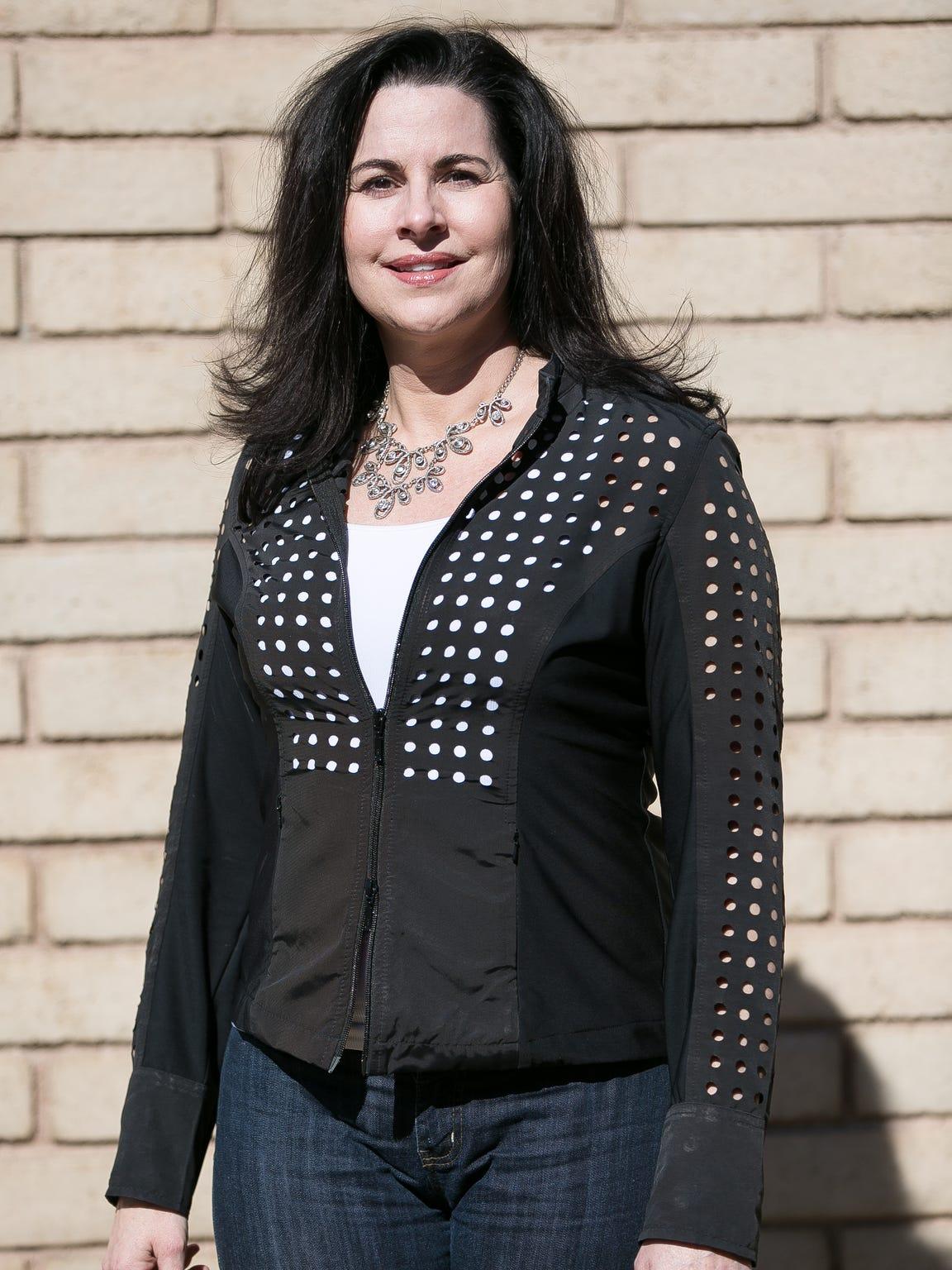 Sueann Kenney-Noziska, La Piñon counselor coordinator
