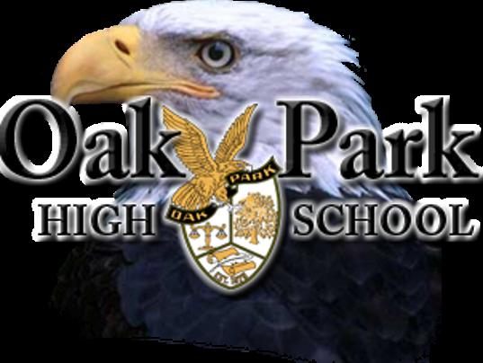 #stockphoto Oak Park logo