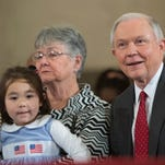 Confirm Sen. Sessions: Opposing view