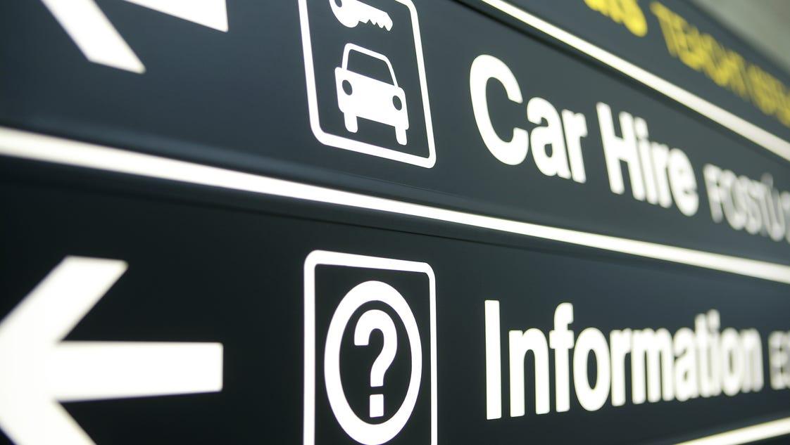 Car Rental Travel Insurance Usa
