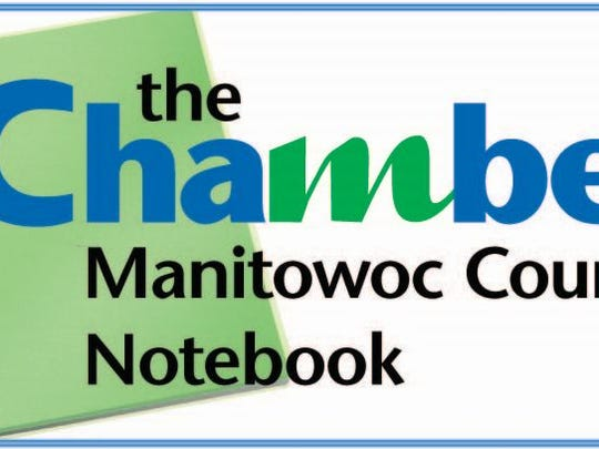 Manitowoc County Chamber Notebook