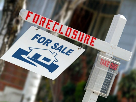 People who walked away from their mortgages rarely