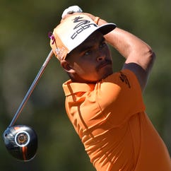 Rickie Fowler faded late at Barclays to lose automatic spot on Ryder Cup team.