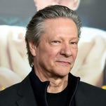 Chris Cooper on his Oscar: 'It ain't gonna happen again'