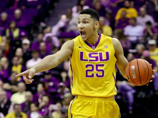 Ben Simmons on the Suns? It could happen.