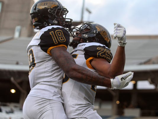 NCAA Football: Southern Mississippi at Rice