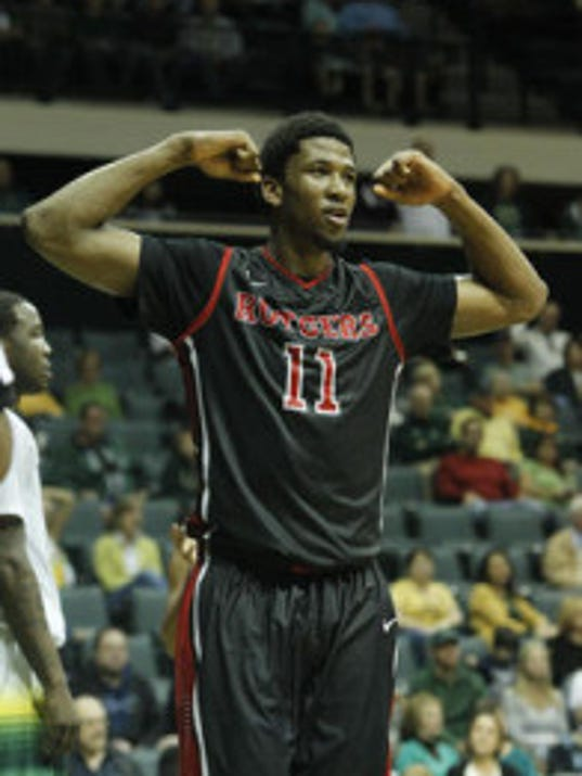 Rutgers senior Kadeem Jack could be an All-Big Ten candidate.