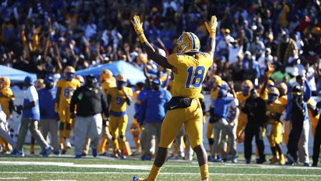 Nearly 10,000 spectators attended the Class 5A football final between Miami Northwestern and Orlando Jones. The FHSAA will seek a new host venue for the title games next year, ending its partnership with Daytona Stadium after just one year.