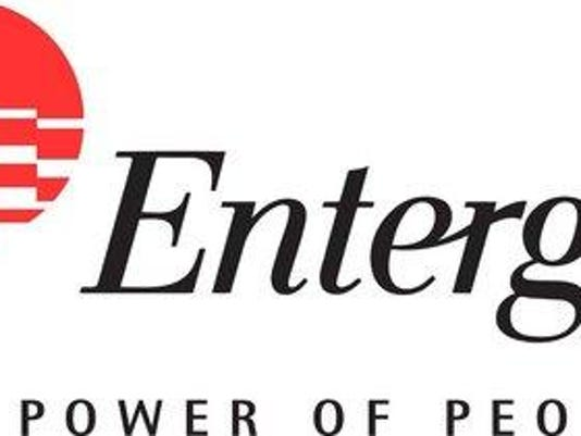 logos- Entergy