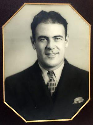 Harry Knight, 1904-1964.