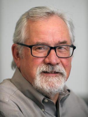 Rick Holmes
