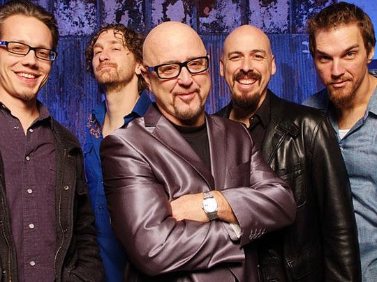 At 9:30 p.m. Friday, the Fabulous Thunderbirds will take the stage at Rock-n-Ribs. Opening acts are Those Guys at 5 and the Back on Earth Band at 7.