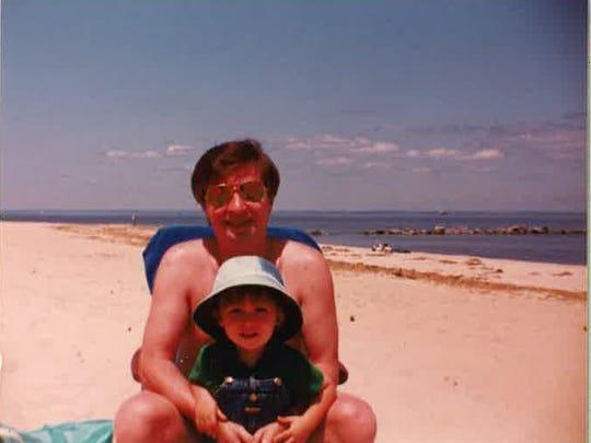 John Dicembre, 72, put family first.
