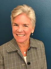 Ellen Jones, Executive Director Braille Institute Rancho