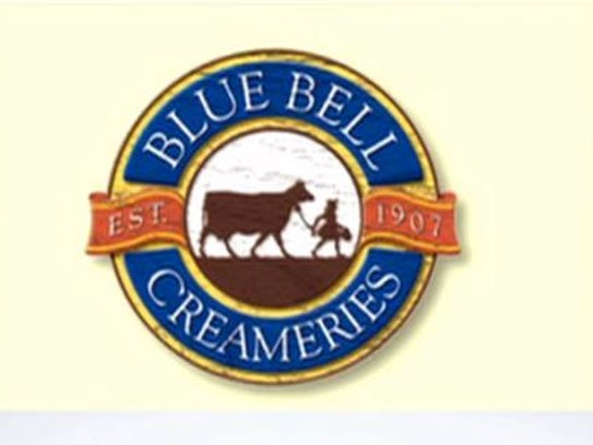 Blue bell ice cream won 39 t return soon for Where can i find blue bell christmas cookie ice cream