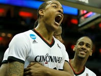 Doc: UC's persistence vs. Purdue just what Bearcats do