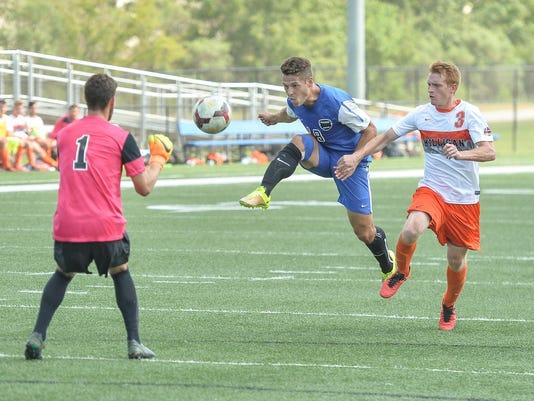 Whitehead goal