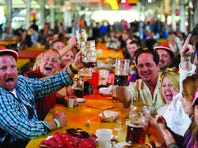 10 authentic Oktoberfests in the U.S. you should know about