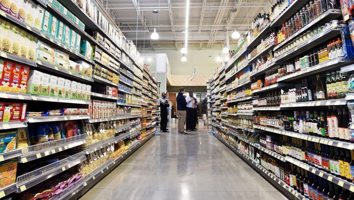 7 things to know about Whole Foods