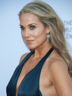 Actress Elizabeth Berkley is 42.
