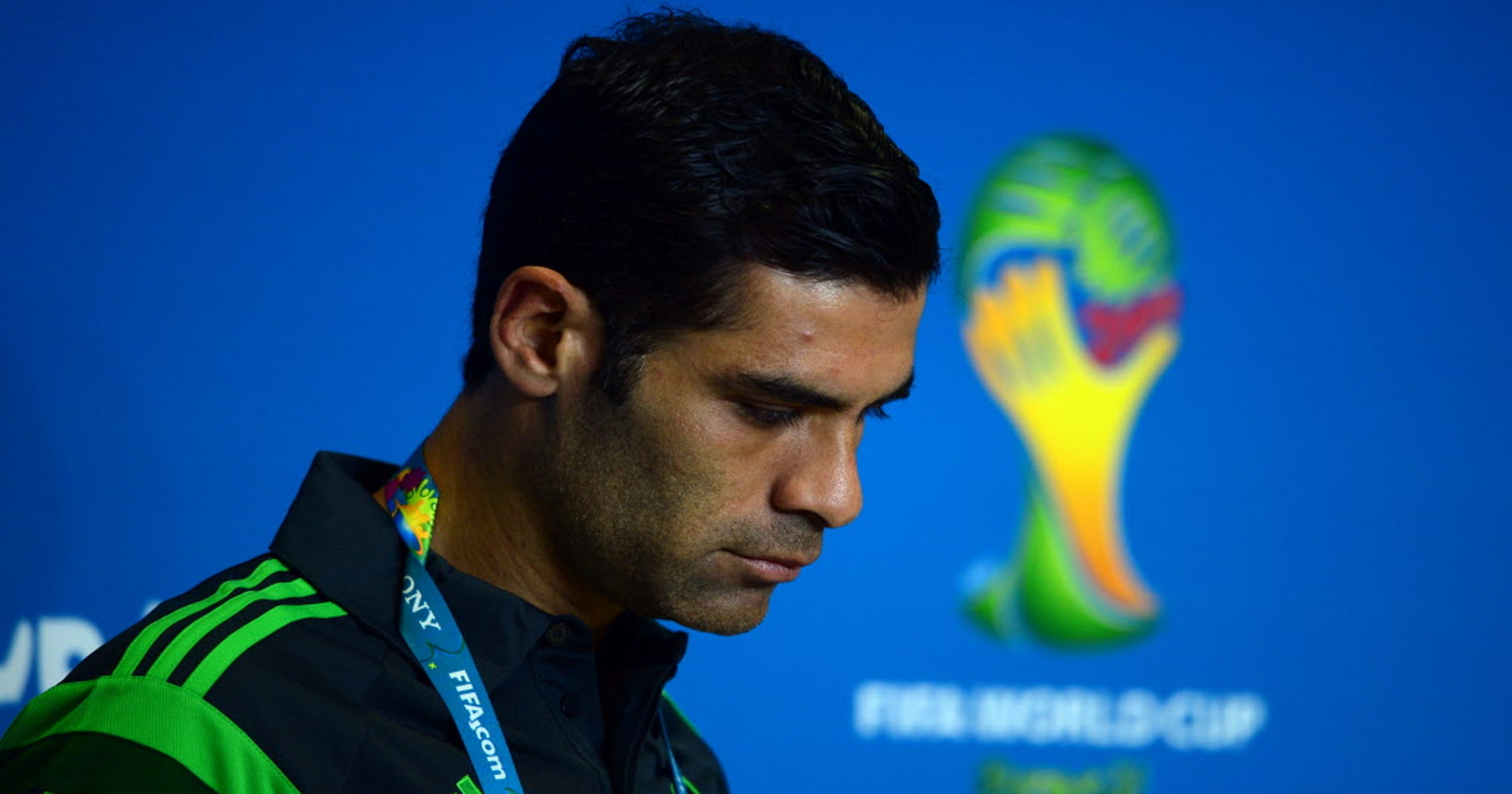 e659a5a74 Mexico soccer star Rafa Marquez among 22 sanctioned for drug ties