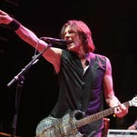 Rick Springfield returns to rock The Ranch in Fort Myers
