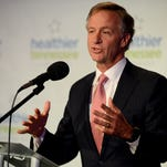 Haslam to share 'first piece' of 2017 agenda Wednesday