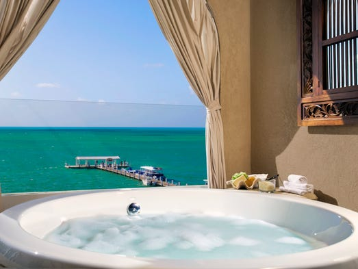 Best Hotel Spa Usa Today