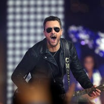 Eric Church crowd will be big; arrive early