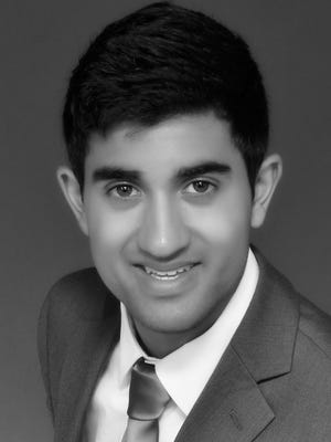 Nihar Suthar, 21, is frugal about spending and conservative in his investing approach.