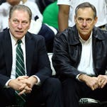 Mitch Albom: Fair or not, everyone at Michigan State being scrutinized