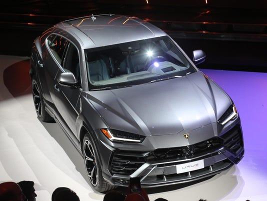 Italy Luxury SUV Boom (3)